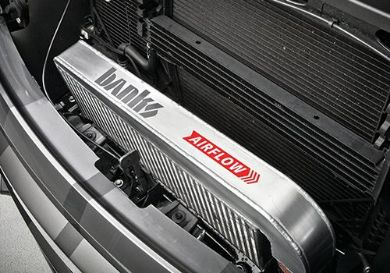 Picture for category Intercoolers