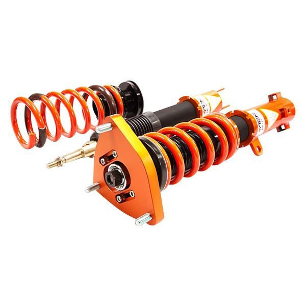 Picture of Hevy Ride Car Suspension