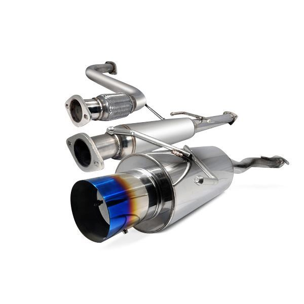 Picture of Street Pro Car Exhaust