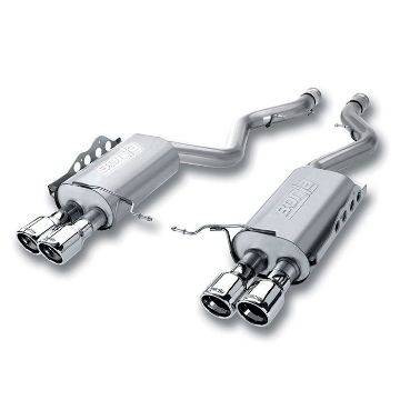 Picture of Profesional Car Exhaust