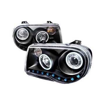 Picture of Urban Car Lights