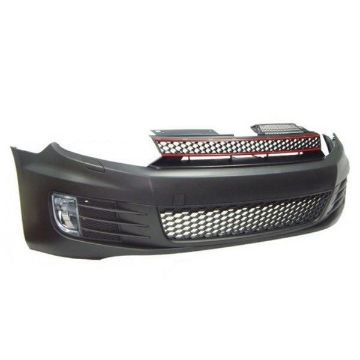 Picture of Carbon Car Bumper