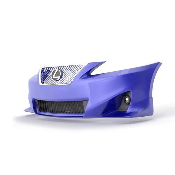 Picture of Sports Car Car Bumper