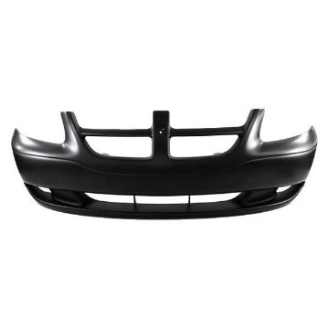 Picture of Tuning Car Bumper