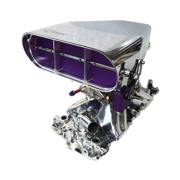Picture of Pro Racer Carburator