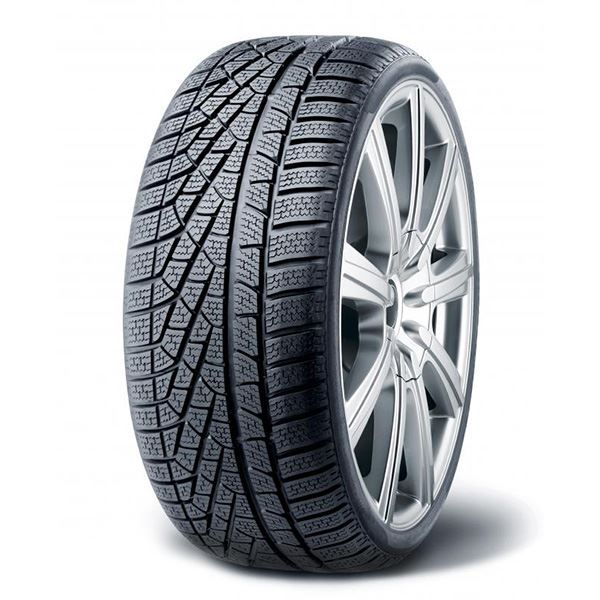 Picture of Airless Car Tyre