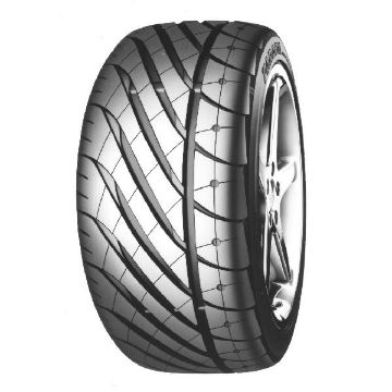 Picture of Urban Car Tyre