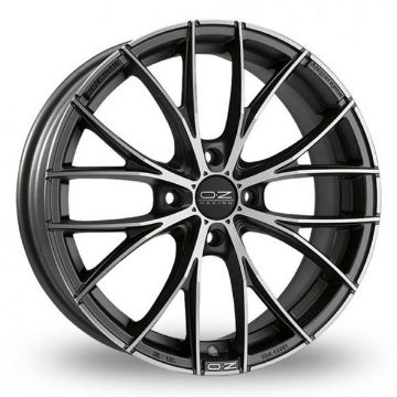Picture of Street Racer Car Wheel